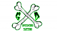 Logo GreenDog Tatto