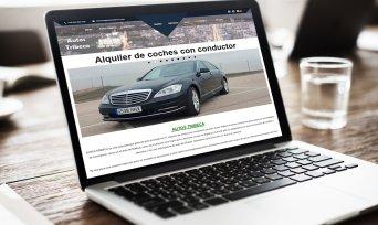 Página web personalizada