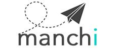 Diseño web de página de Manchi camisetas