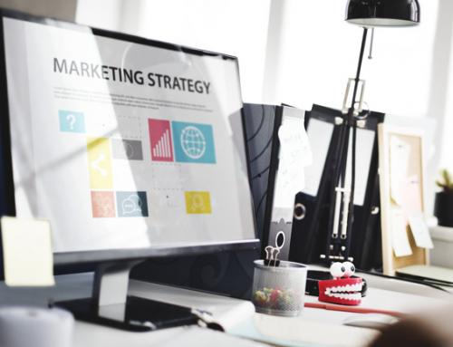 Promoción para la digitalización de pequeñas empresas