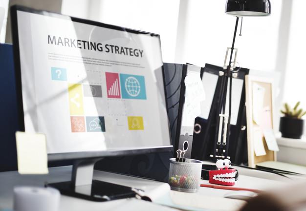 Digitalización de pequeñas empresas
