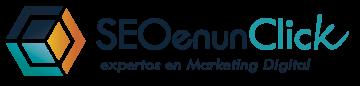 SEO en un Click Logo